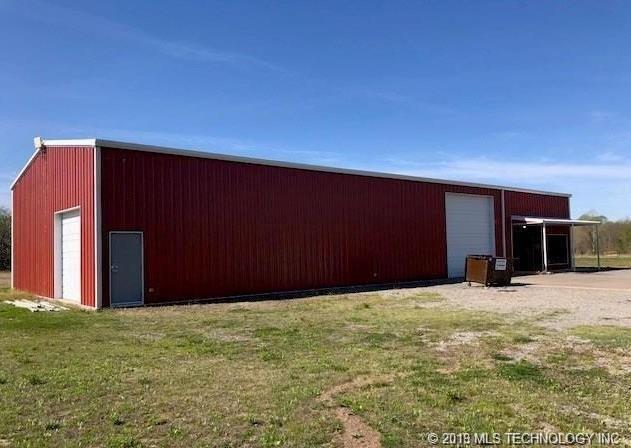 12330 Oktaha Rd, Oktaha, OK 74450, Oktaha, Oklahoma 74450