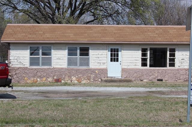 594 W Ketchum Ave, Ketchum, OK 74301, Ketchum, Oklahoma 74349