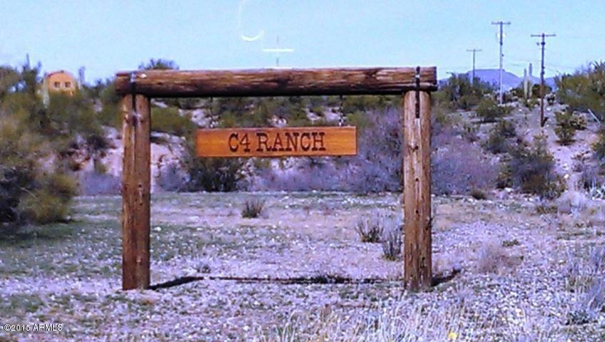 S Horseshoe Trail, Wickenburg, AZ 85390, Wickenburg, Arizona 85390