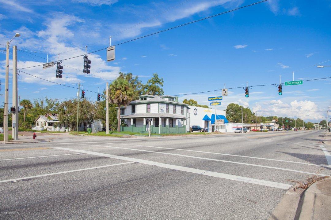 LDCRE - 626 Reid St, Palatka, FL 32177 PALATKA, Florida