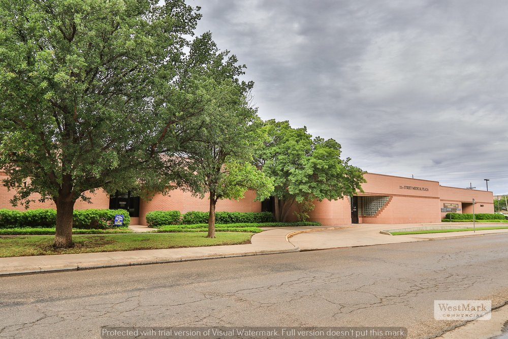 3621 22nd St., Lubbock, Texas 79410