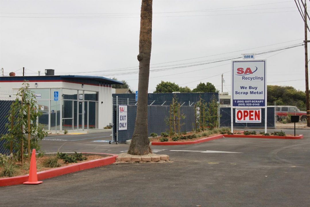 1599 W Betteravia Rd, Santa Maria, CA 93455, Santa Maria, California 93454