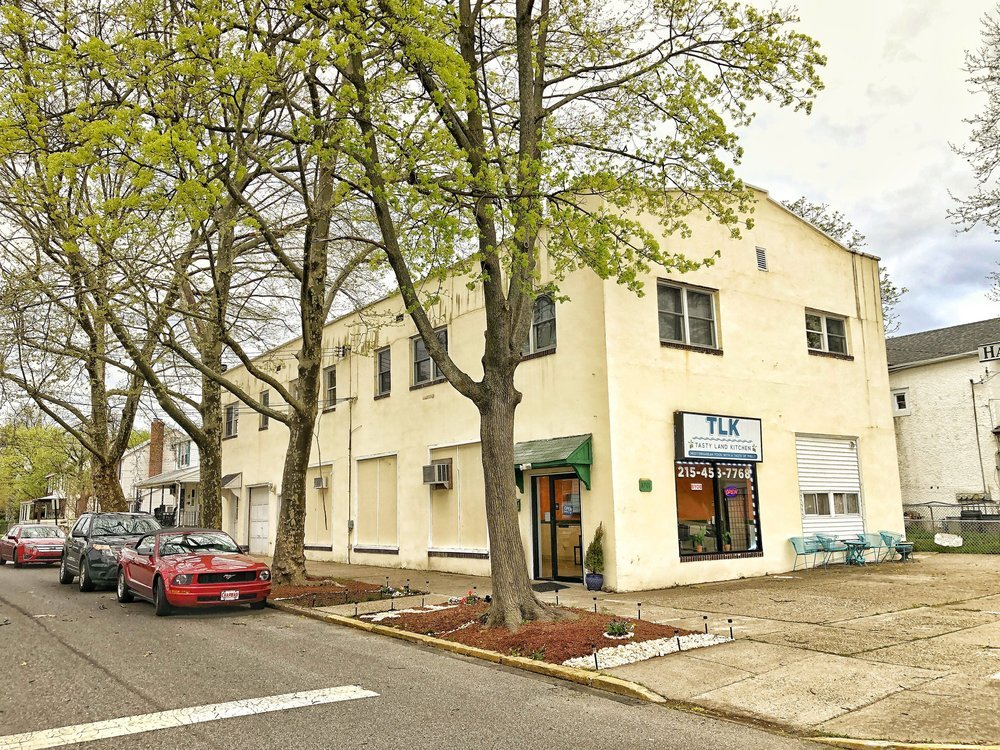 1701 Farragut Ave, Bristol, Pennsylvania 19007