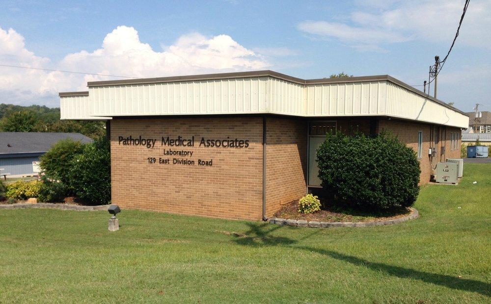 129 E. Division Road, Oak Ridge, Tennessee 37830