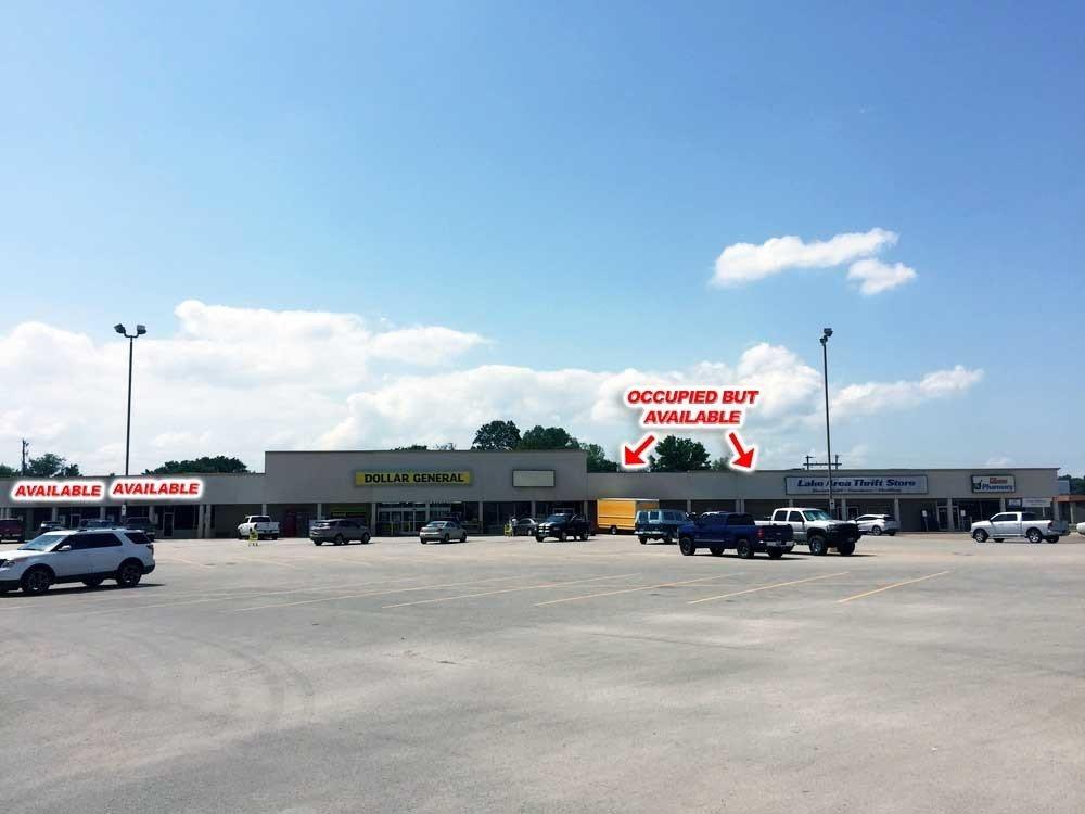 205 West Cedar Creek Parkway, Suite 5, Seven Points, Texas 75143