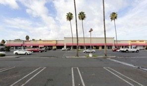 16281 Harbor Blvd.,  /- 12,040 SF Available for Sublease @$18/SF, Fountain Valley, California 92708