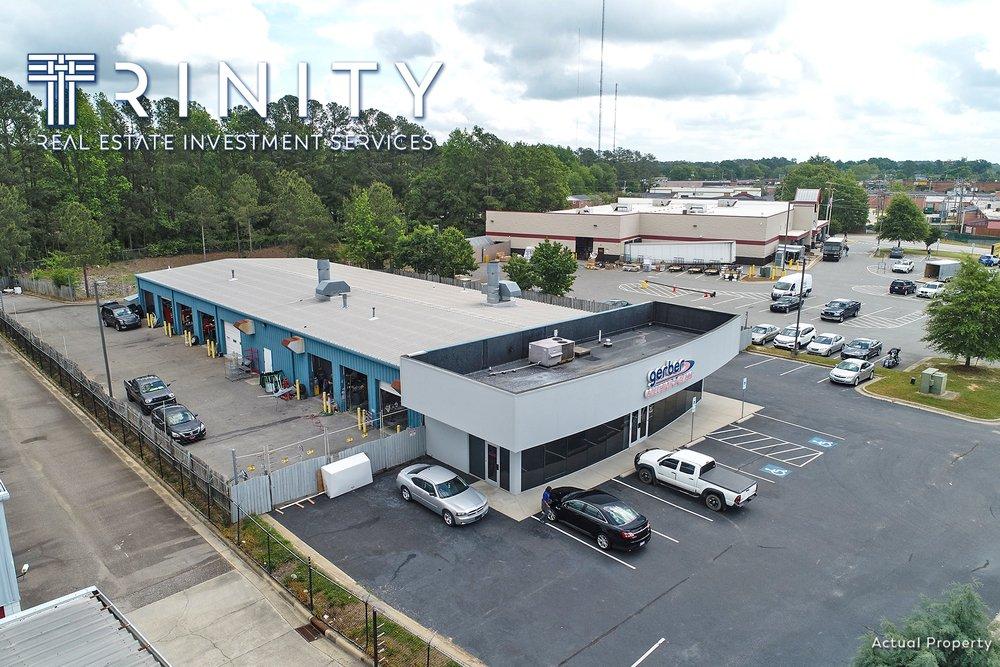 3506 Bragg Blvd, Fayetteville, North Carolina 28303