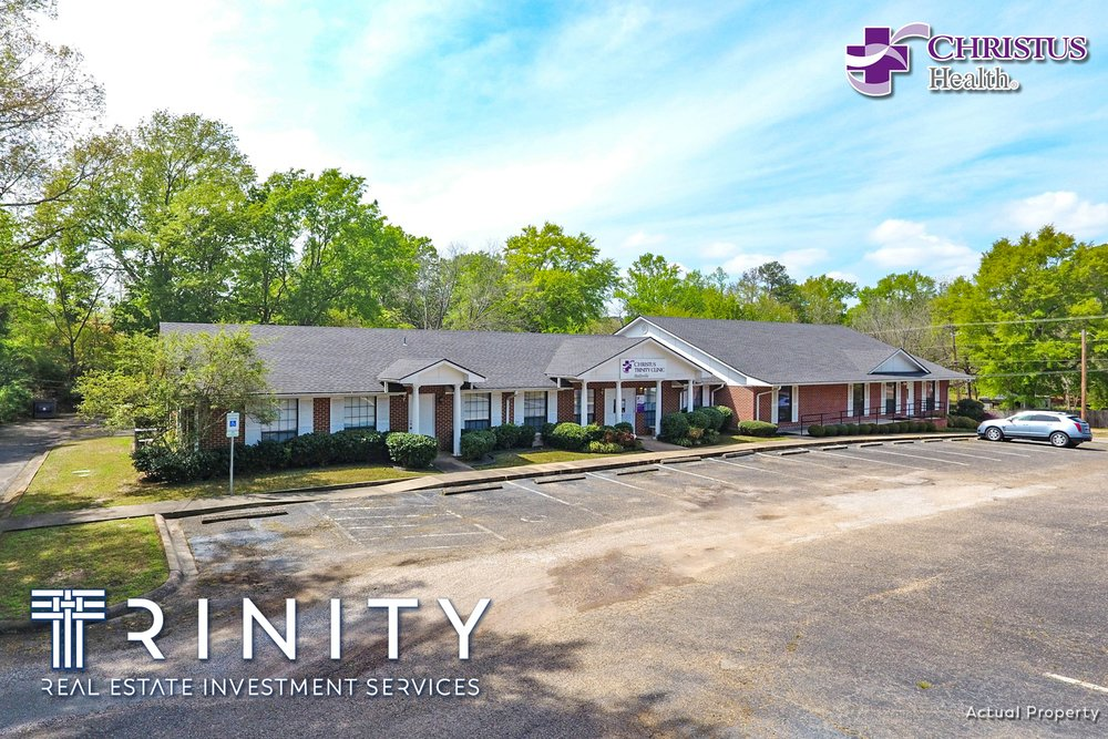 302 S Central St, Hallsville, Texas 75650